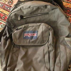 Jansport backpack 6 pocket
